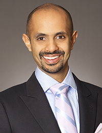 Photo of Vivek Krishnamurthy