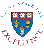 Dean's Award for Excellence