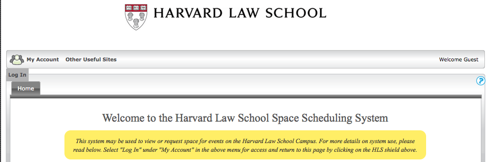 harvard business case studies login