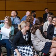 Apply Now: Emerging Leaders Applications Due 8/16