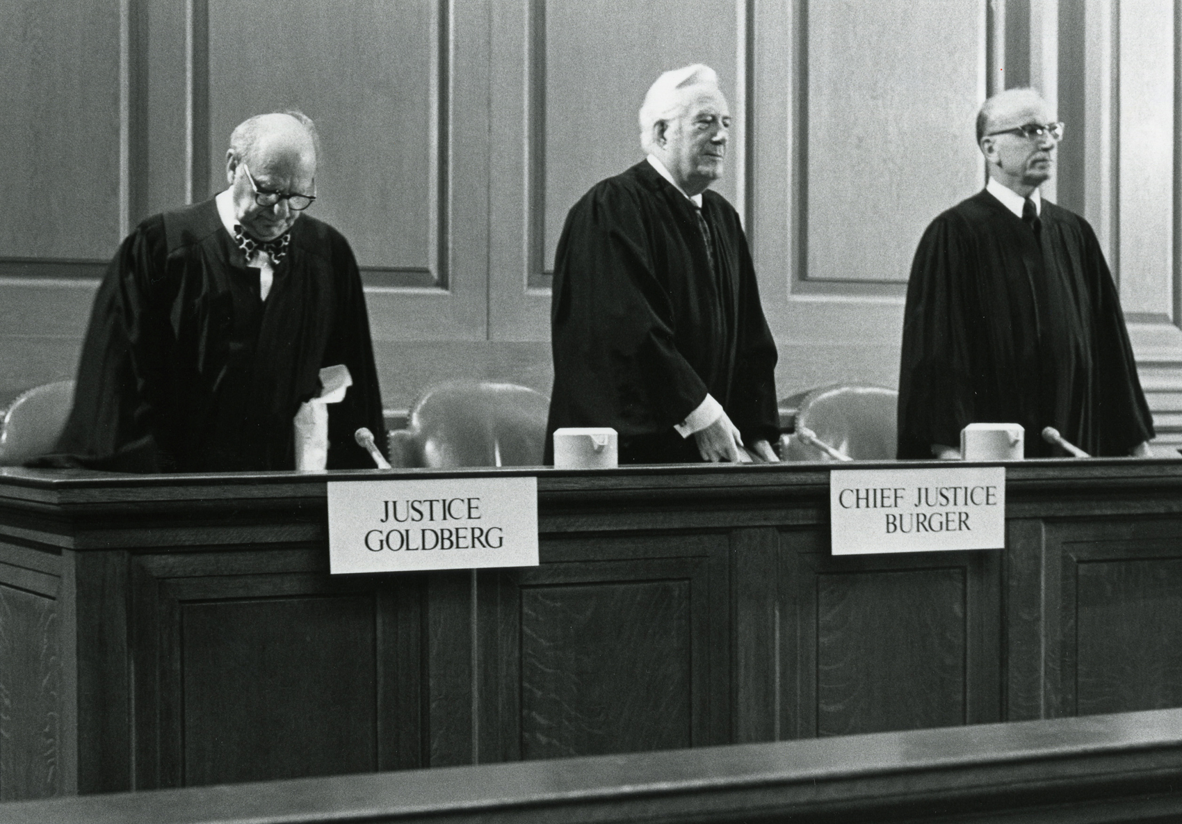 1977 ames moot court competition