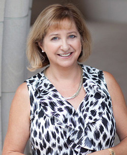 Photo of Wendy B. Jacobs