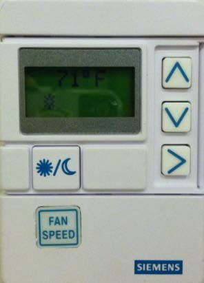 honeywell central heating controller instructions