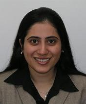 Namita Wahi Photo