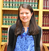 Portrait photo of Katie Sandson, Clinical Fellow, Food Law and Policy Clinic