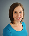 Portrait photo of Nicole Negowetti, Clinical Instructor, Clinic: Food Law and Policy Clinic