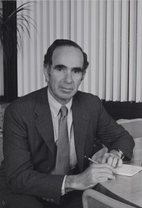 James Vorenberg, Dean of HLS '81-'89