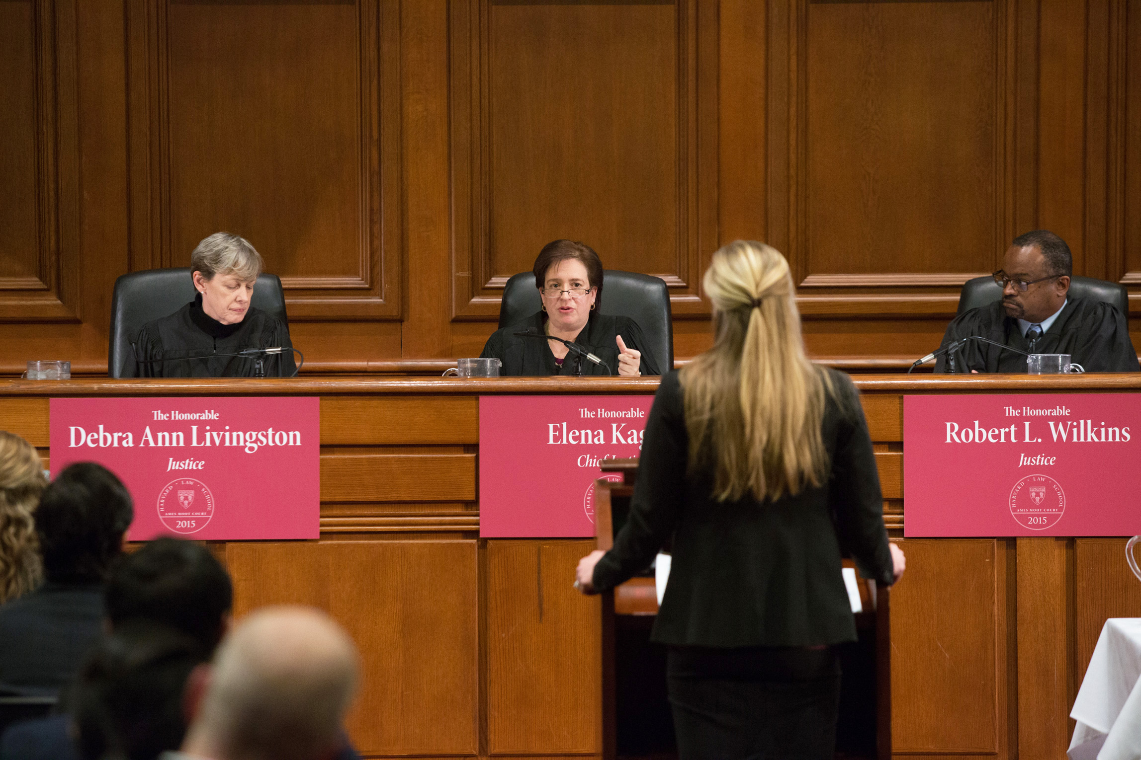 how to prepare for moot court competition