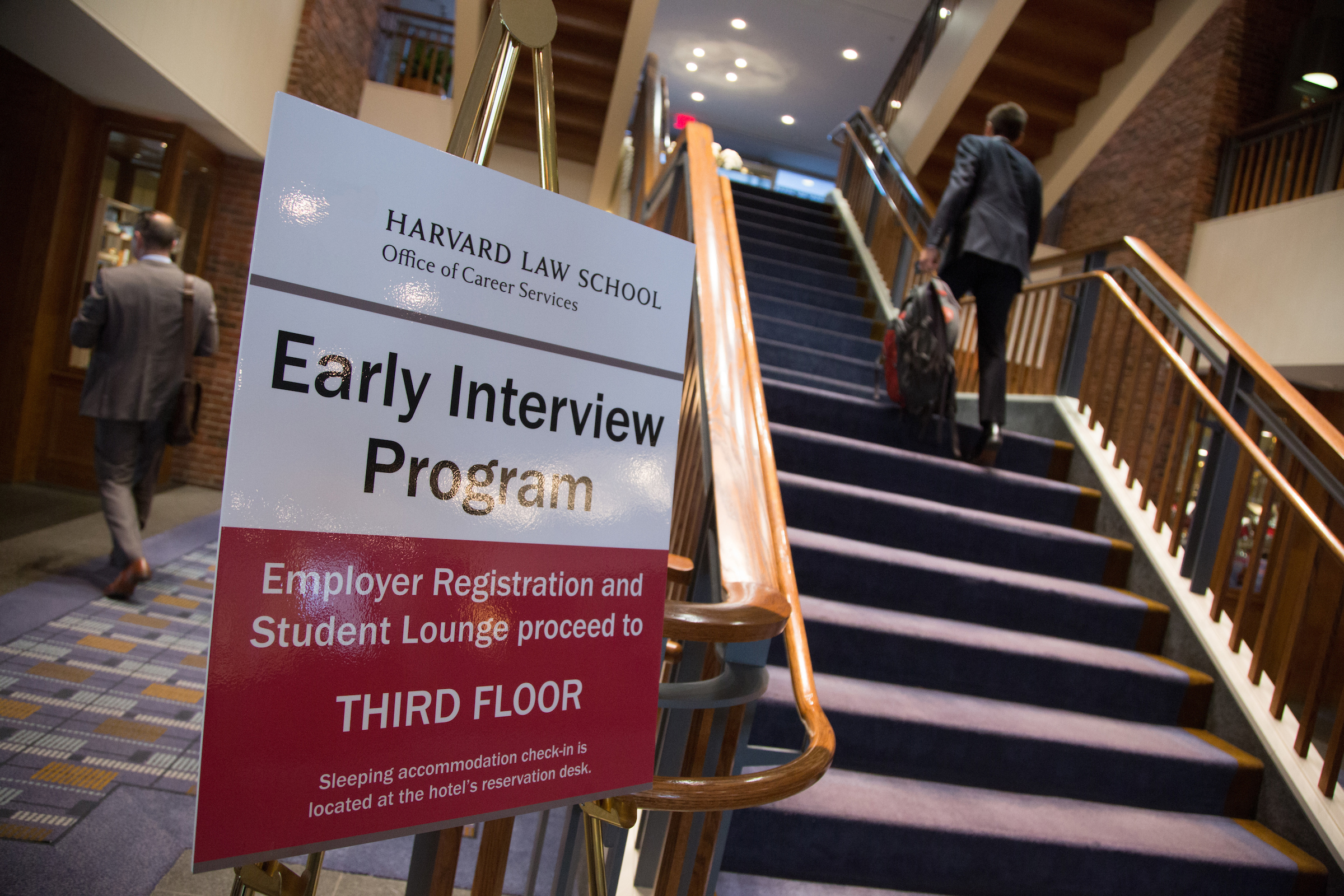 Early Interview Program EIP