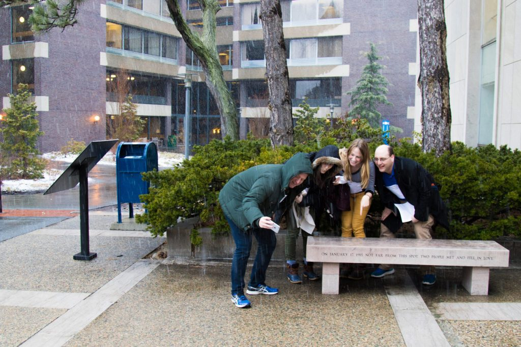 Request for Your Help with the 2019 Public Interest Scavenger Hunt