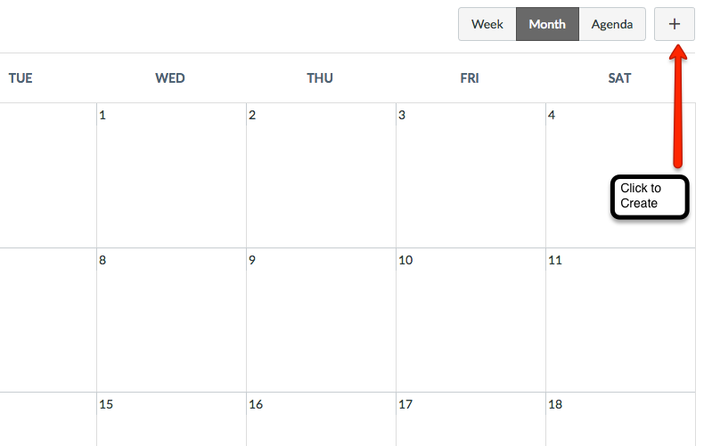 updates to canvas calendar for faculty staff harvard law school