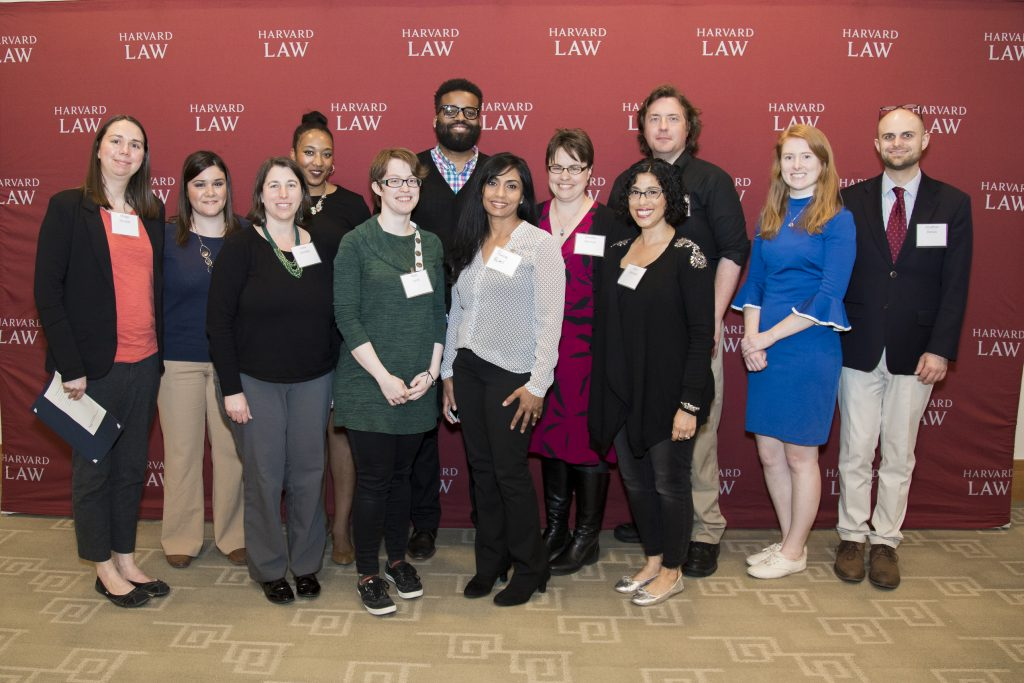 Applications for 2018-2019 Emerging Leaders Program are due on 8/15