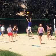 HLS Picnic (Take 2) and 5th annual HLS Volleyball Tournament!