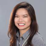 Ngoc Tran, Assistant Director of Human Resources