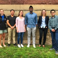 Meet the HLS Admissions Fellows!