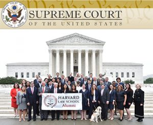 2019 Supreme Court Swearing-in