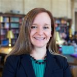 Katie McGrath, Associate Dean and Chief Financial Officer