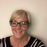 Carolynn Miller, Human Resources Business Partner