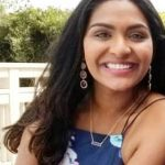 Swetha Teli, Human Resources Coordinator