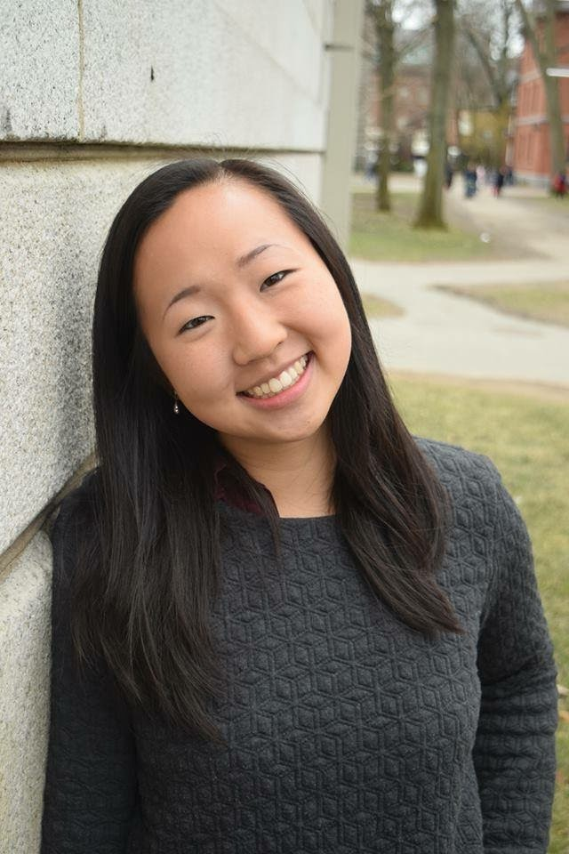 Getting to Know You: Phebe Hong